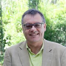Dr. Francesc Palau Martínez