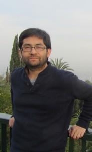 Juan Pablo Muñoz