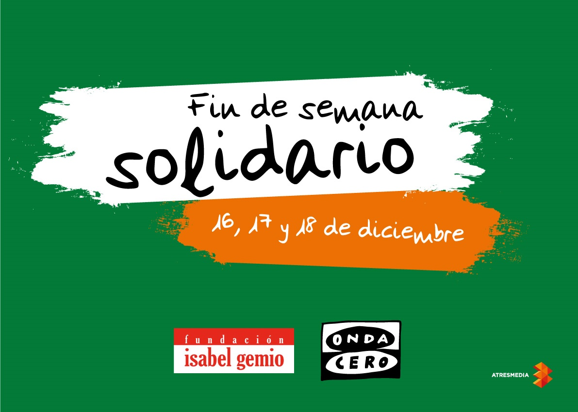 Fin de semana solidario por las enfermedades minoritarias for Eventos en madrid este fin de semana