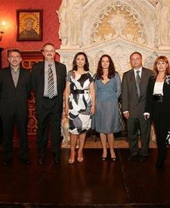 Fundación Isabel Gemio premio medicina regenerativa