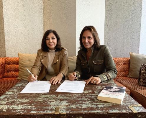 fundacion isabel gemio bcn ubran hotels colaboracion