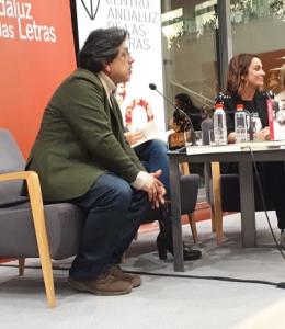 Presentacion libro Mi hijo mi maestro Isabel Gemio ASENSE-A Sevilla