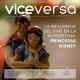 Revista Viceversa Grupo PARK Universidad de Extremadura financiación Fundación Isabel Gemio