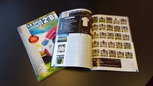 Guía Fútbol Segunda División B 2018-2019