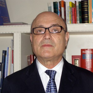 Dr. Juan Vilchez Padilla