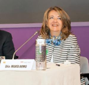 María Romo