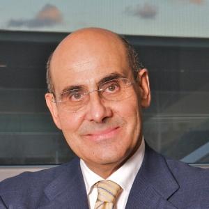 Luis Abril Pérez