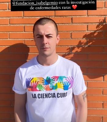 Víctor Palmero